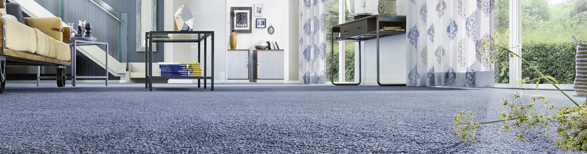 Glasow Bodenbeläge Nordkirchen - Teppichböden